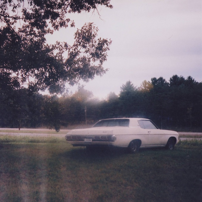 Sunday Drive #64