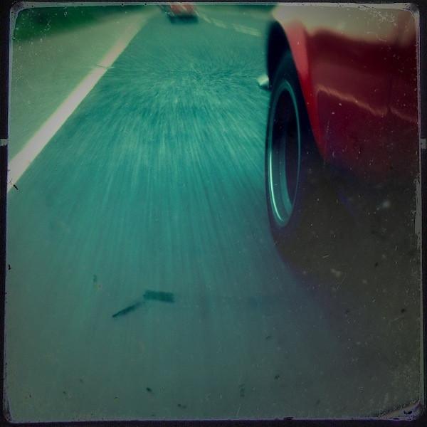 Sunday Drive #73
