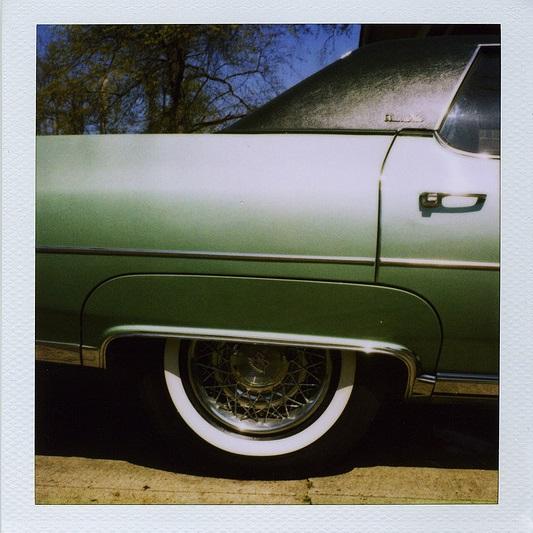 Sunday Drive #78