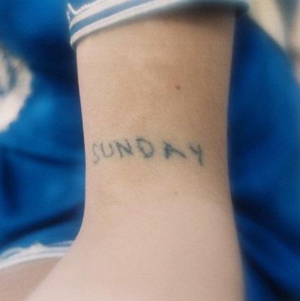 Sunday Drive #101