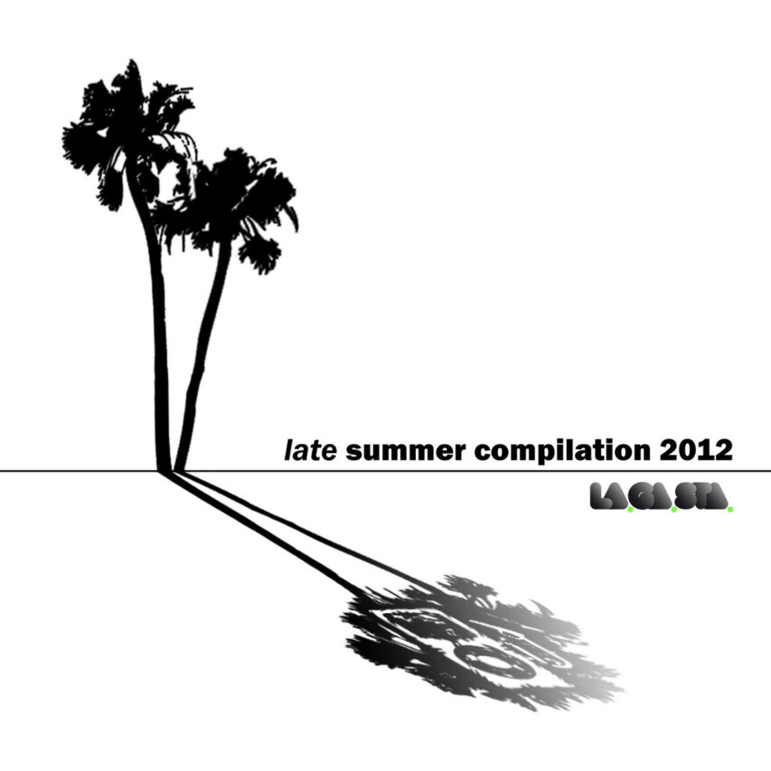 LAGASTA Late Summer Compilation Vol. 2