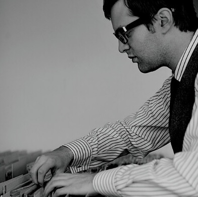 """Mayer Hawthorne: """"A Long Time (Silly Pilly Edit)"""""""