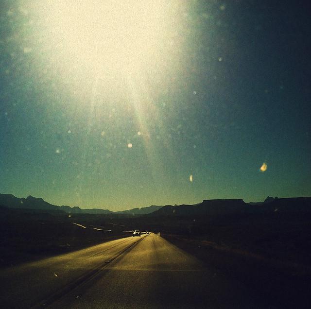 Sunday Drive #121