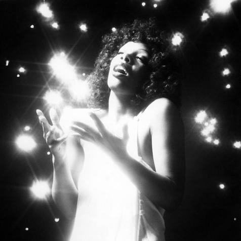 "Donna Summer: ""Love Is In Control (Plastique De Rêve Edit)"""