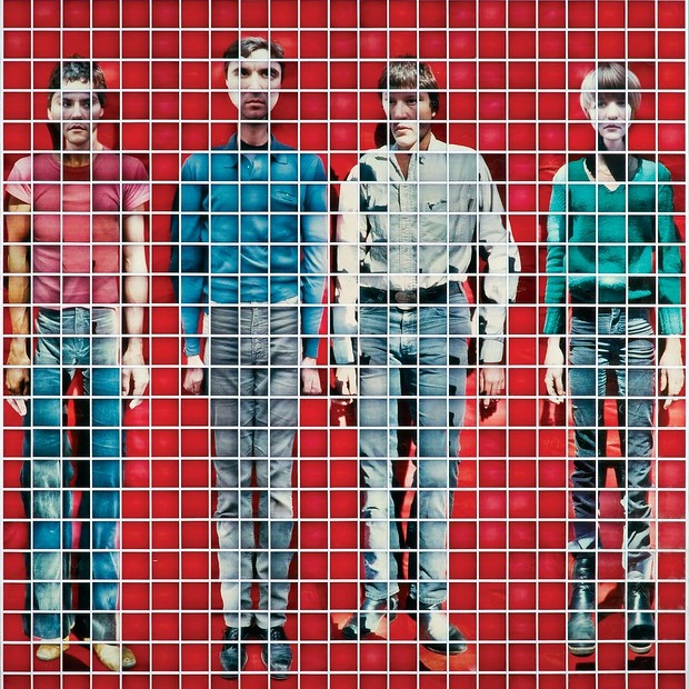 "Talking Heads: ""Houses In Motion (Cosmic Kids Edit)"""