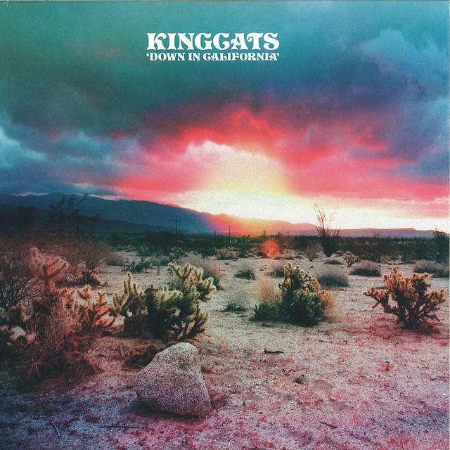 "Kingcats: ""Down in California (Albion Edit)"""