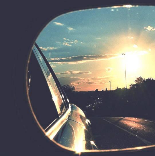 Sunday Drive #201