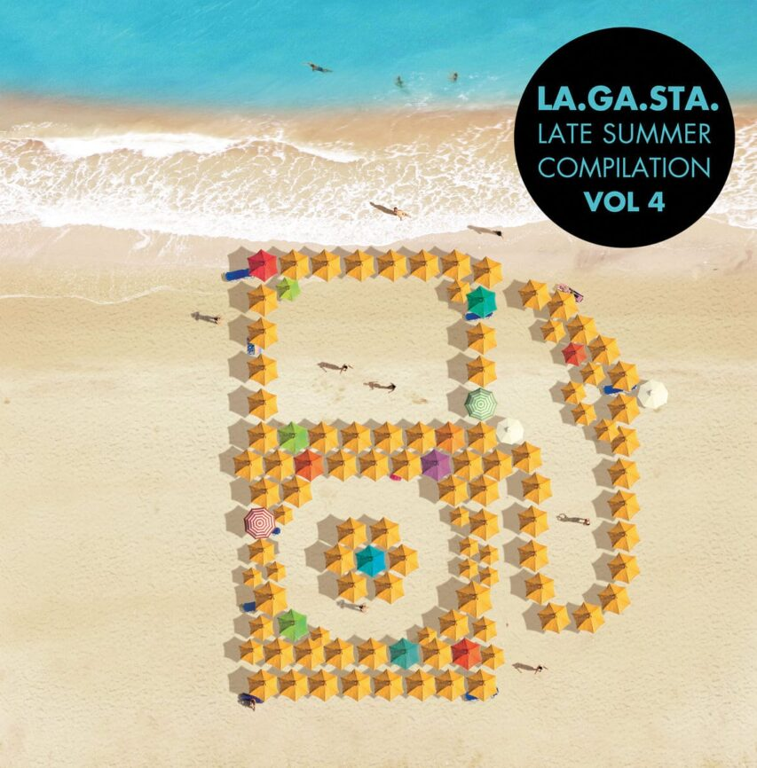 LAGASTA Late Summer Compilation Vol. 4
