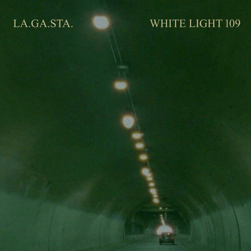 White Light Mix #109