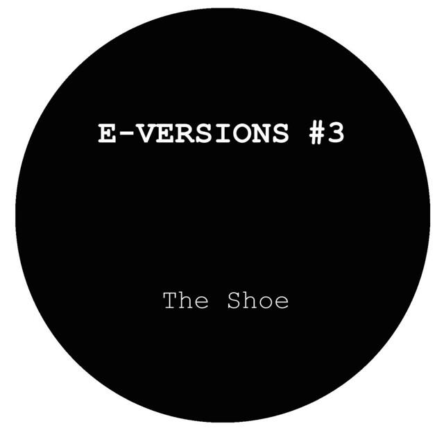 """Mark E: """"The Shoe"""""""