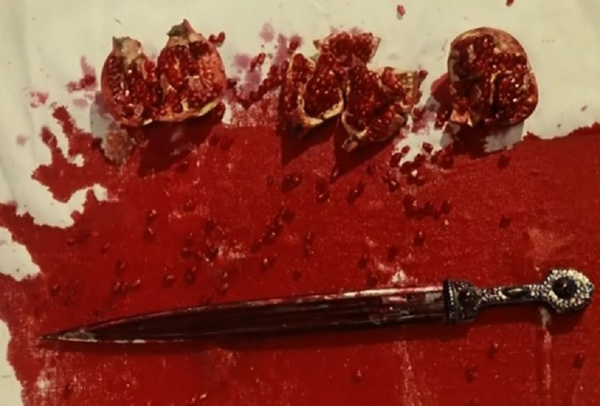 "Nicolas Jaar: ""Pomegranates"""