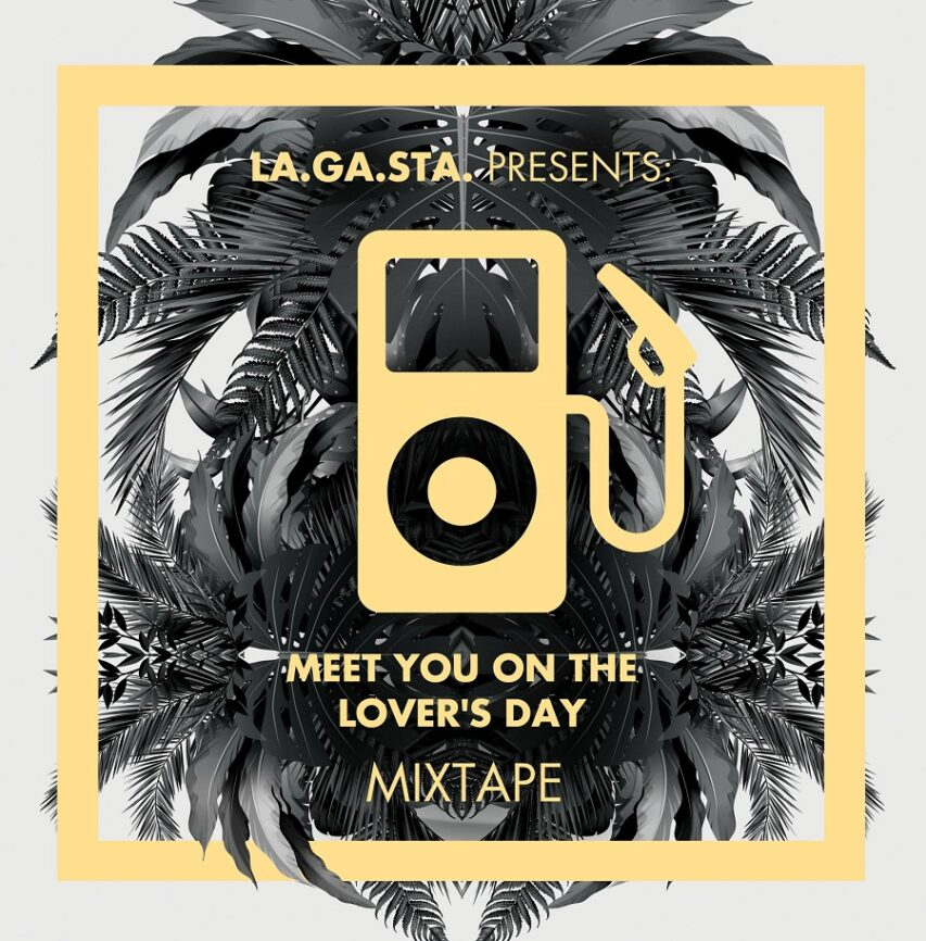 Meet You On The Lover's Day