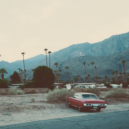 Sunday Drive #240