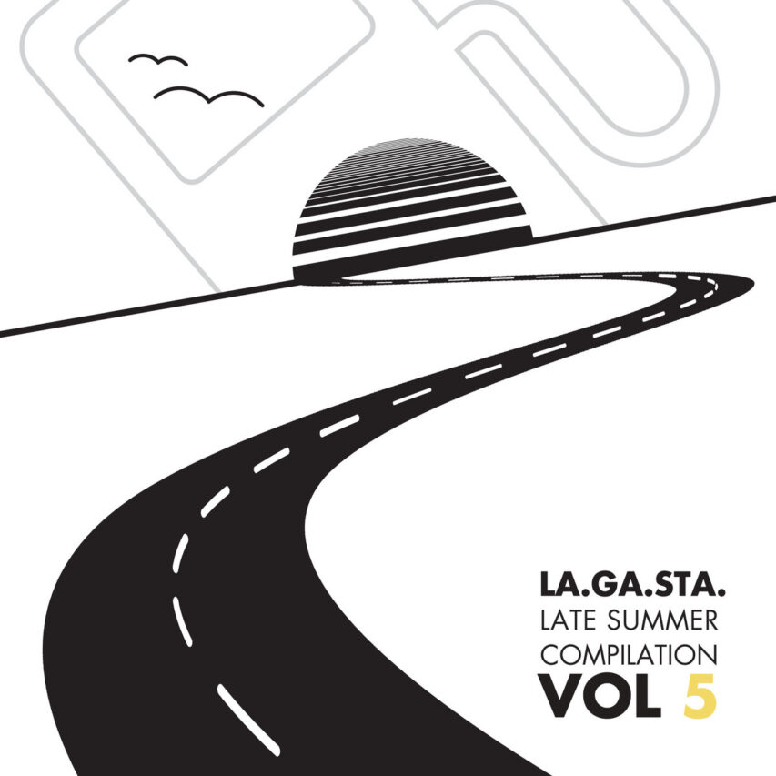 LAGASTA Late Summer Compilation Vol. 5