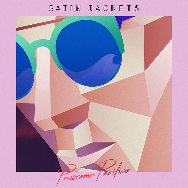 "Satin Jackets: ""Keep Moving On"" (feat. IsaacO)"