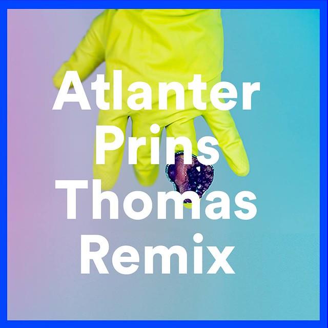 Atlanter x Prins Thomas