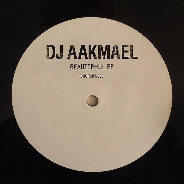"""DJ Aakmael: """"Bloo Again"""""""