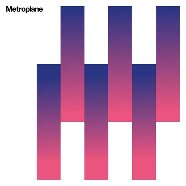 "Metroplane: ""Mr. E"""