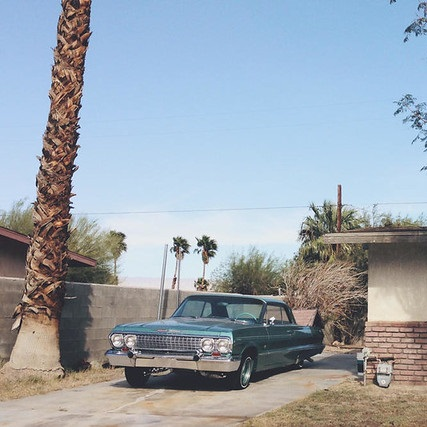 Sunday Drive #262