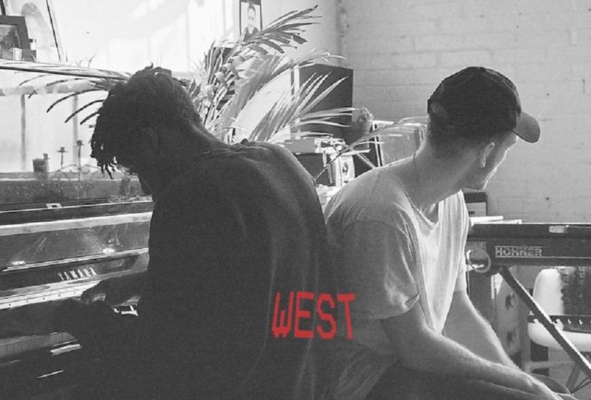 "River Tiber: ""West"" (feat. Daniel Caesar) Video"