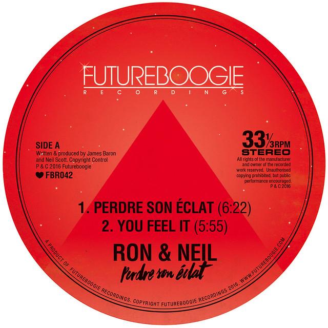 """Ron & Neil: """"Perdre Son Éclat"""""""