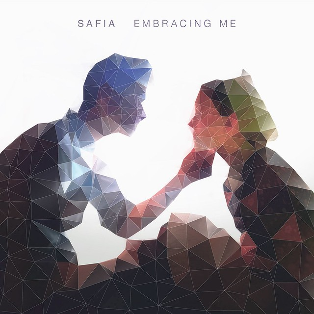"SAFIA: ""Embracing Me (Hayden James Remix)"""