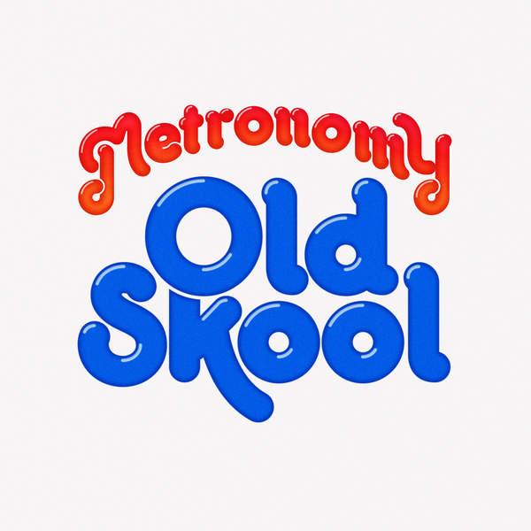 """Metronomy: """"Old Skool (Fatima Yamaha Remix)"""""""