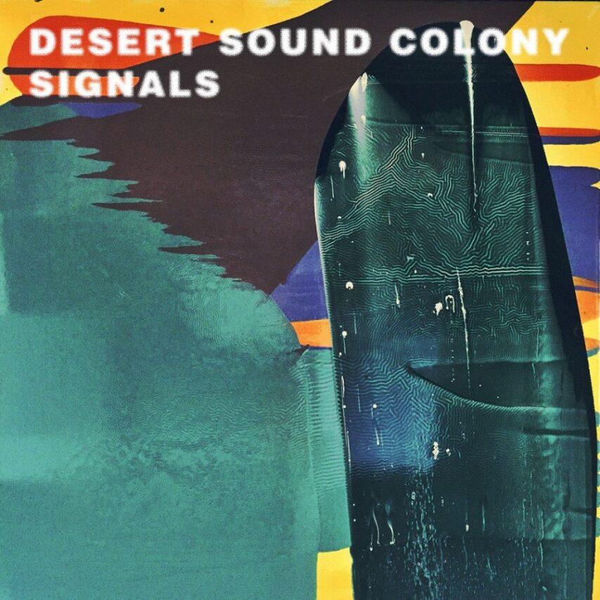 "Desert Sound Colony: ""Signals (Casino Times Remix)"""