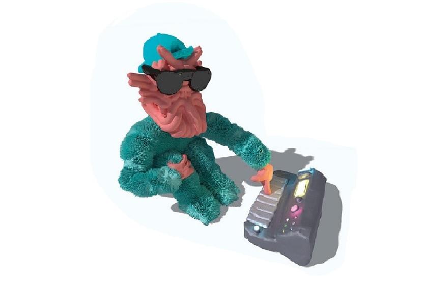 "Complete Walkthru: ""Blatant Doug"""