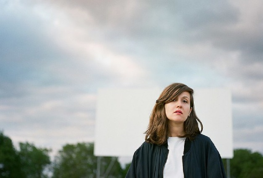 "Jessy Lanza: ""Oh No"" Video"