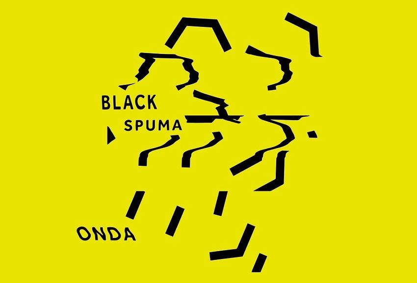 "Black Spuma: ""Onda"""