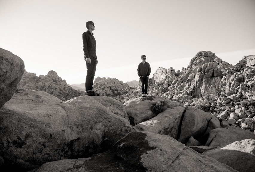 "Simian Mobile Disco: ""Far Away From A Distance"""