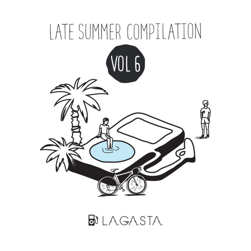 LAGASTA Late Summer Compilation Vol. 6