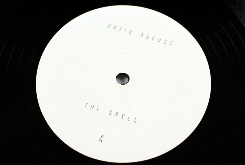 """David August: """"The Spell"""""""