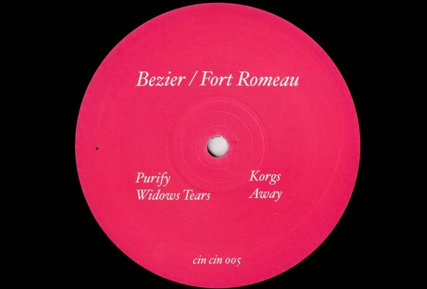 """Fort Romeau: """"Korgs"""""""