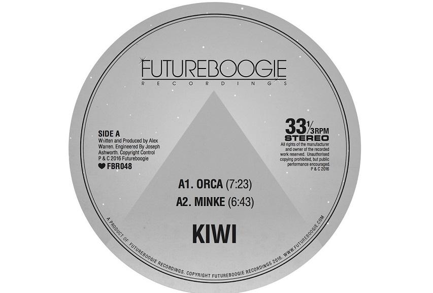 "Kiwi: ""Orca"""