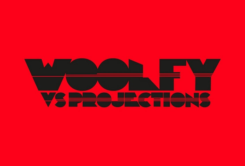 """Woolfy Vs. Projections: """"Not My Lover (Benjamin Fröhlich Uptown Remix)"""