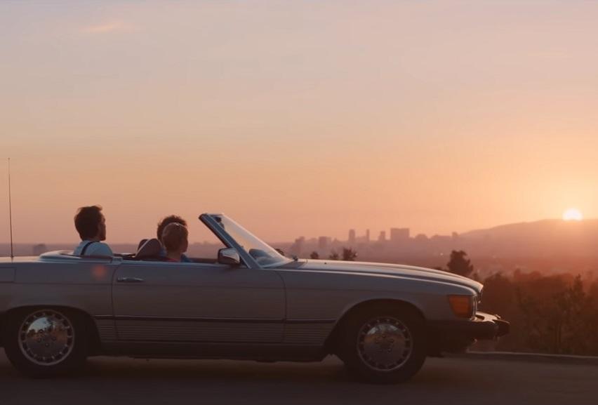 "Yuksek: ""Sunrise"" Video"
