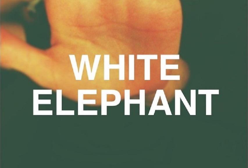 """White Elephant: """"Tears"""""""