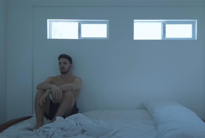"""Loframes: """"Since You've Gone"""" (feat. Anoraak) Video"""