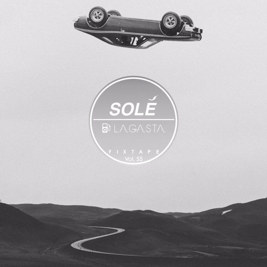 Solé Fixtape Vol. 55