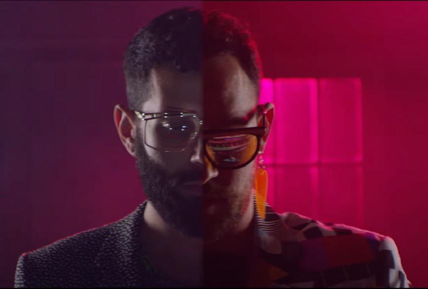 "Soul Clap: ""Synthesizer Girlfriend (ft. Ntem & HazMat Talkbox) Video"
