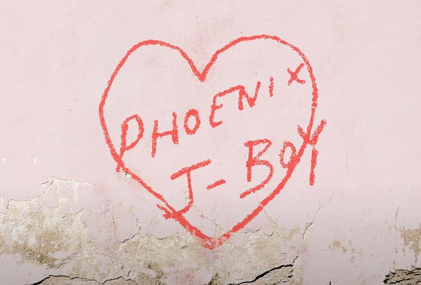 "Phoenix: ""J-Boy"""
