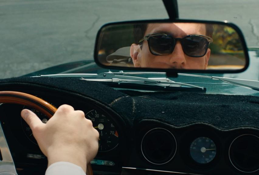 "Luke Million: ""Back To The Rhythm"" (feat. Sam Sparro) Video"