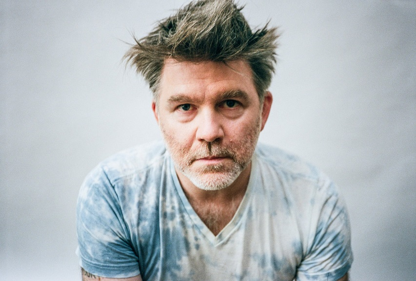 """LCD Soundsystem: """"Call the Police"""" / """"American Dream"""""""