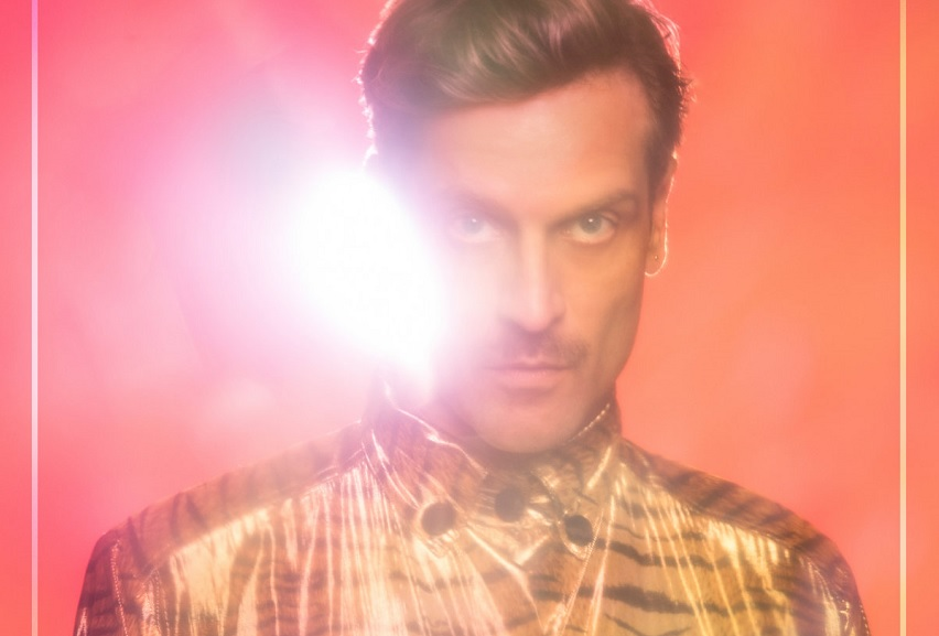 "Touch Sensitive: ""Lay Down"""