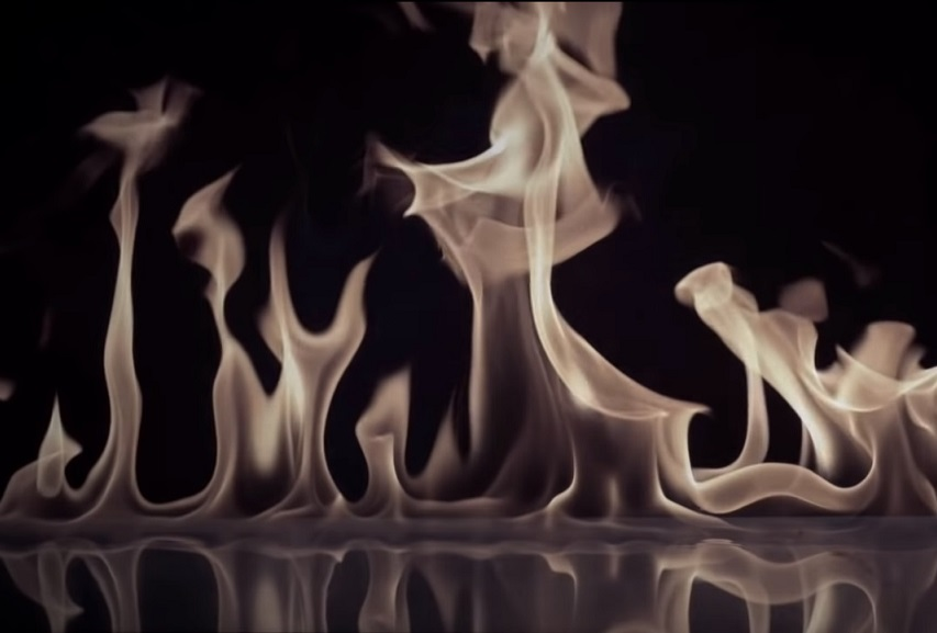 """Johnny Jewel: """"Windswept"""" Video"""