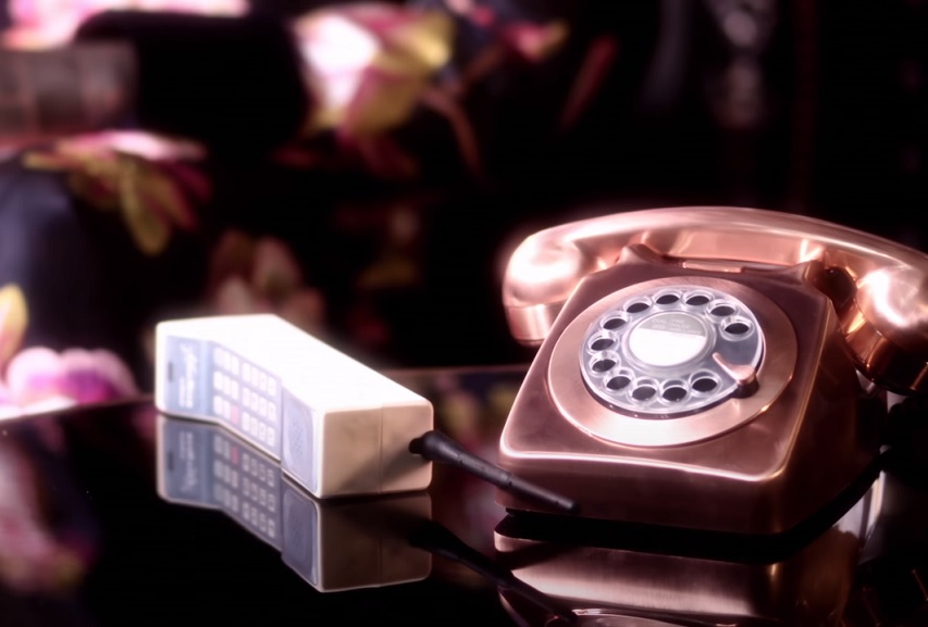 """Horse Meat Disco: """"Waiting For You To Call"""" (feat. ROY INC) Video"""