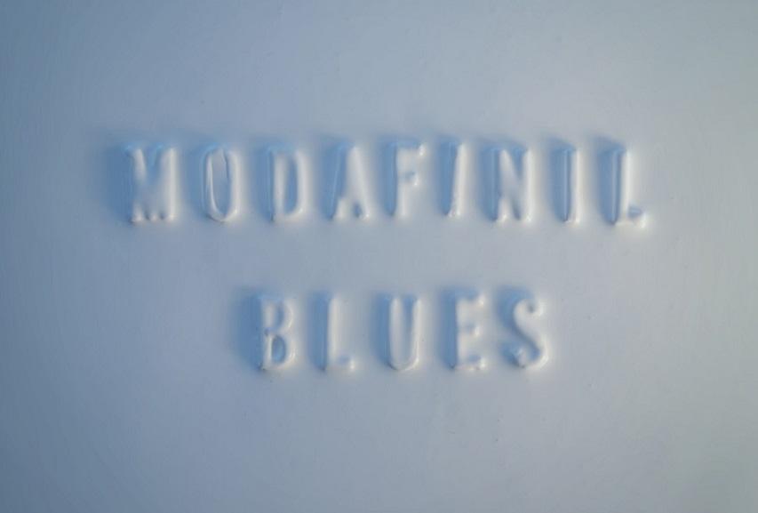 """Matthew Dear: """"Modafinil Blues"""""""