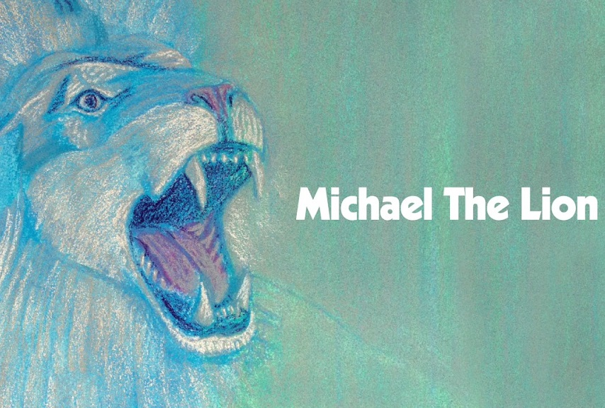 "Michael The Lion: ""Side Of Life"""